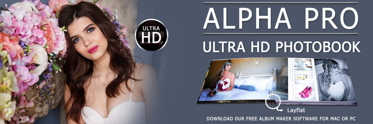 Ultra HD Photobook
